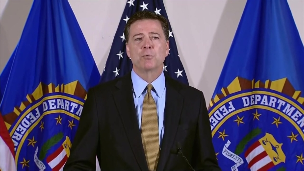 FBI: Clinton & Staff 'Extremely Careless' With Emails