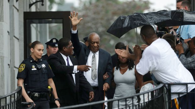 [NATL-PHI] Case Against Cosby Not Over After Mistrial
