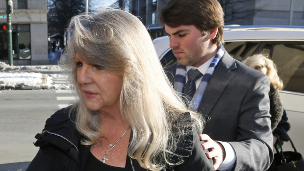 Maureen McDonnell Gets 1 Year, 1 Day