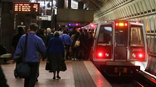 [DC] Metro To Announce Major Rail Maintenance Project