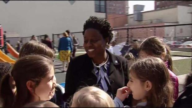 Interim DCPS Chancellor Speaks About Her Vision
