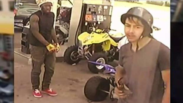 DC, Pr. George's Police Seeking Dozens of Dirt Bike, ATV Riders