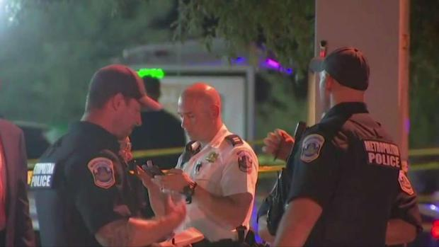 [DC] DC Reeling After Multiple Killings Since Wednesday