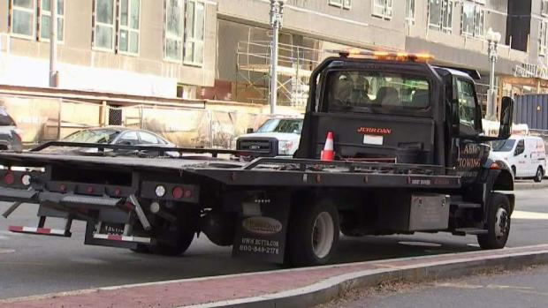 Tow Truck Company Owner Sentenced to 16 Months for Bribing