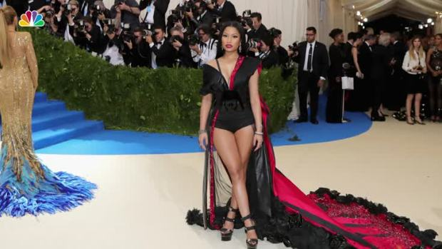 [NATL] 5 Over-the-Top Met Gala Outfits