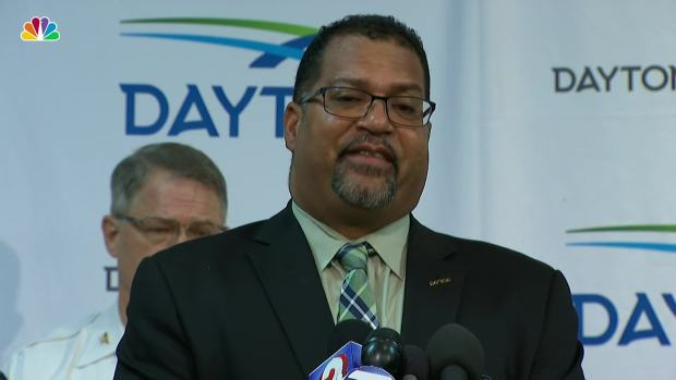 [NATL] Sadness to Anger: Dayton City Commissioner Calls for Gun Control
