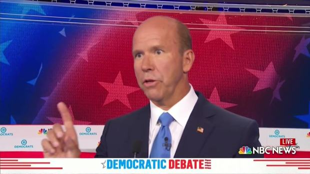What's the Biggest Geo-Political Threat to the US? Democratic Candidates Answer