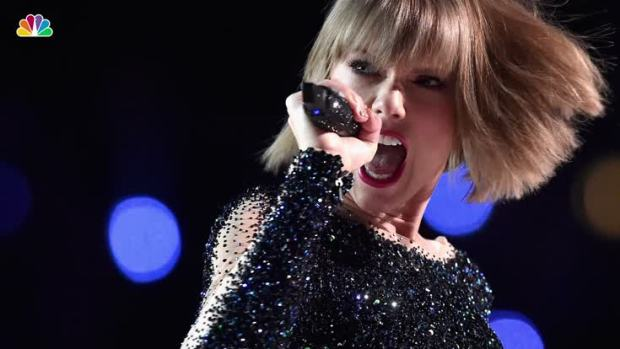 [NATL] Taylor Swift Testifies in Groping Assault Case