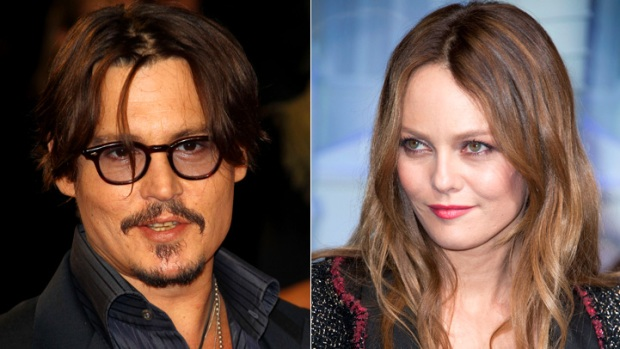 Johnny Depp Buys a House for His Ex