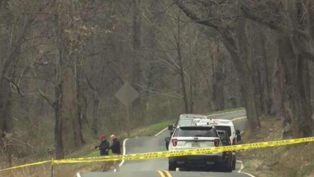 [DC] Deputy Finds Man's Body in Stafford Co. Woods