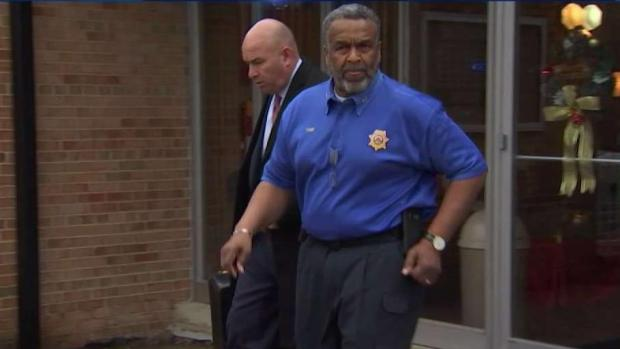 District Heights Police Chief on Leave