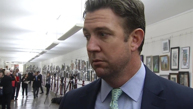 [NATL-DGO] Rep. Duncan Hunter on Painting Flap: 'Sometimes Things Have to Be Done'