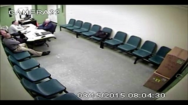 [LA] Durst Interrogation Video Made Public