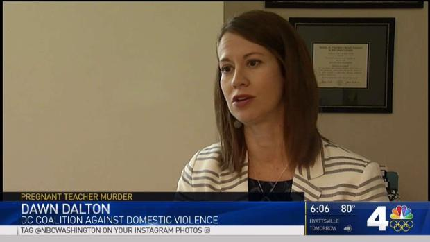 Expert: Pregnant Women Often Are Vulnerable to Abuse