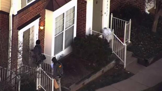 [DC] FBI Raids Sterling Townhome