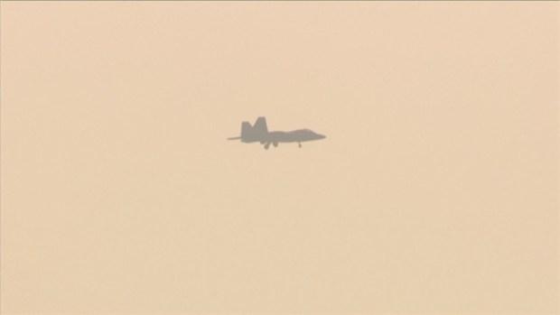[NATL] US, S. Korea Fly Drills That N. Korea Says Push Peninsula to the 'Brink of War'