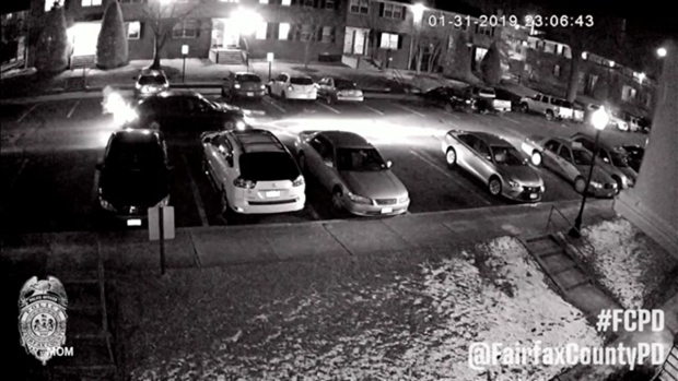 [DC] Raw Video: Missing Falls Church Man Last Seen Entering Car