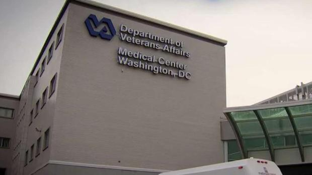 Families Question If DC VA Med Center Could Have Done More to Save Patients Who Died