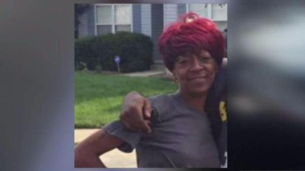 [DC] Family Desperate to Find DC Woman Missing Since Thanksgiving