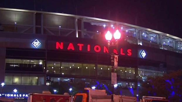 [DC] Fans Trying to Regroup for Game 2 After Nats Loss
