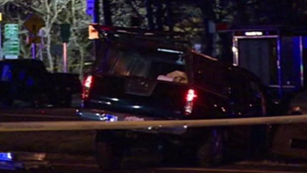 [DC] Fatal Crash Shuts Down Georgia Avenue