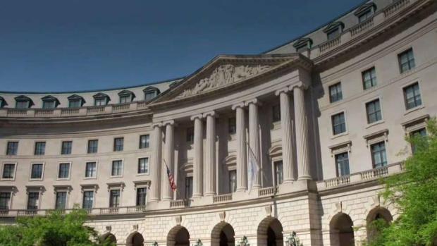 Federal Buildings in Disrepair