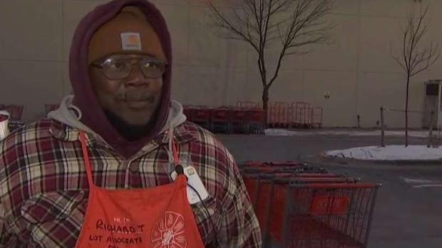 Frigid Weather Brings Risk of Hypothermia