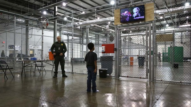 [DC] DC Government Opposes Possible Shelter for Migrant Children