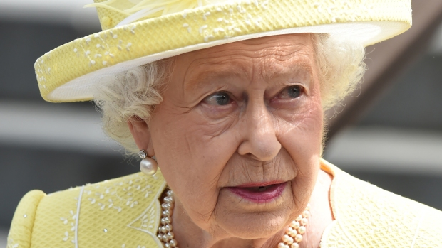 [NATL] Queen Elizabeth II's Official 90th Birthday Celebrations Begin