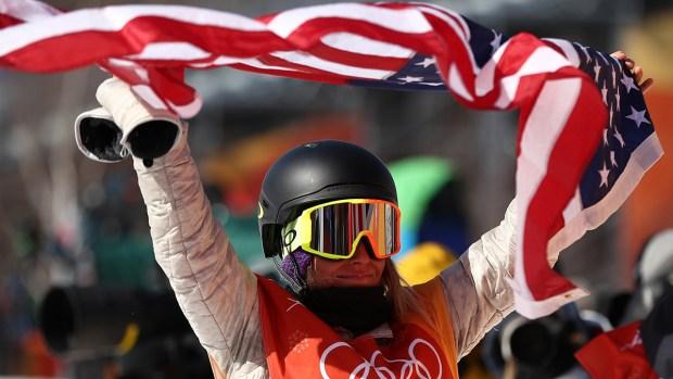 Feb. 12 Olympics Photos: Nagasu Makes History, US Gets Gold