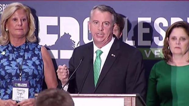 [DC] Gillespie Accepts GOP Nomination for Va. Governor