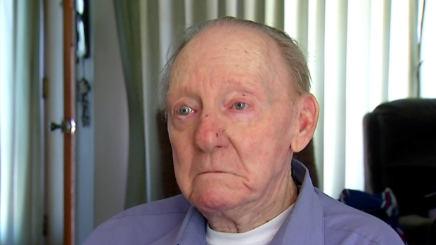 [DGO] Vet, 82, Battles Attorney Over Stolen Inheritance