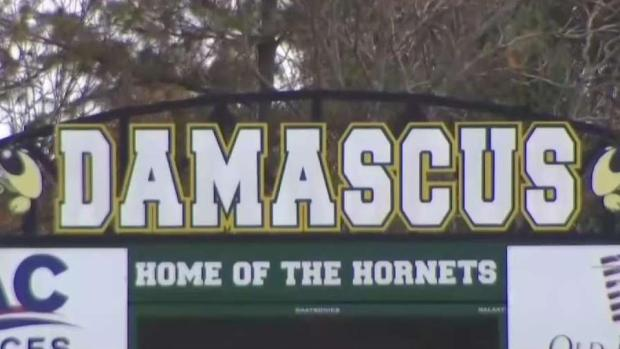 [DC] Hazing Allegations Under Investigation at Md. High School