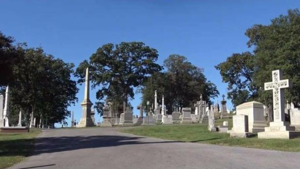 Historic DC Cemeteries Could Close Due to Rising Water Bills