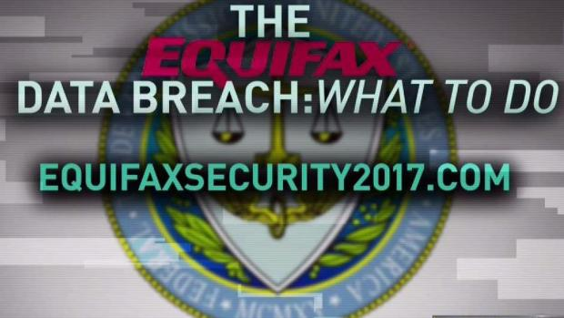 IRS suspends Equifax contract extension after second security issue