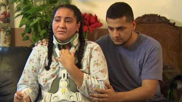 God Will Give Him What He Deserves': Alleged Drunken Driver
