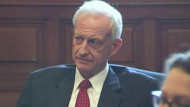 [DC] Jack Evans Addresses DC Council About Metro Ethics Report