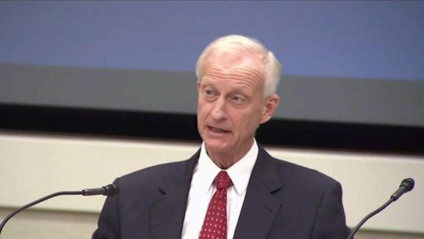 Jack Evans Hands Over Leadership of Metro Board