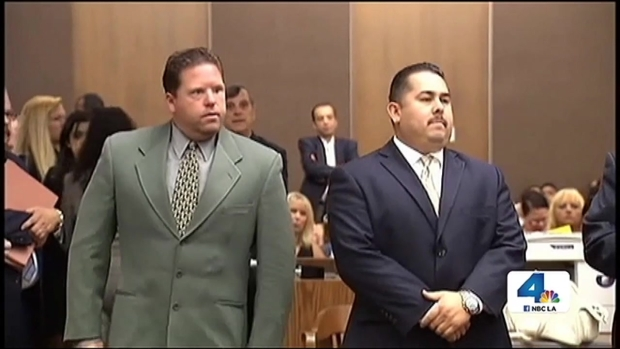 [LA] Trial in Kelly Thomas' Beating Death Set to Begin Monday