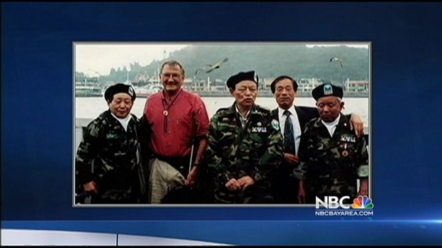 [BAY] Merrill Newman Family: He Is Well in North Korea