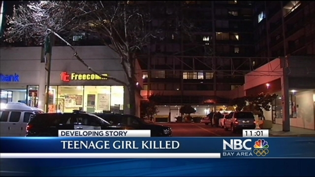 "[BAY] Oakland Police Say 14-Year-Old Brother ""Armed and Dangerous"" After Sister Killed"