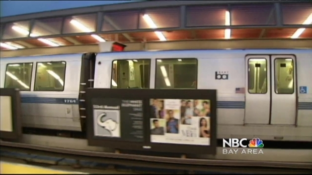 [BAY] Drought Speeds Up South Bay BART Extension