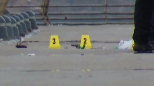 Kate Steinle Murder Trial Underway in SF
