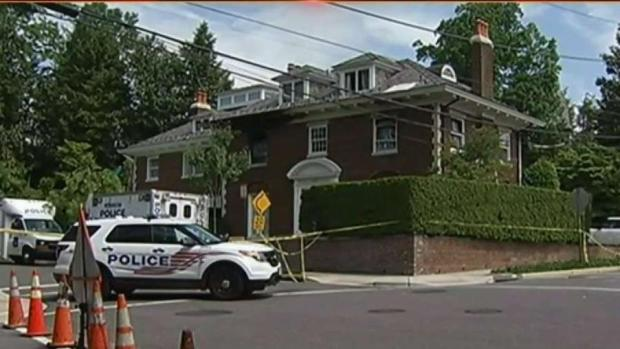 [DC] Legal Experts Disagree Over How Possible Evidence Collection Missteps Impact Mansion Murders Trial