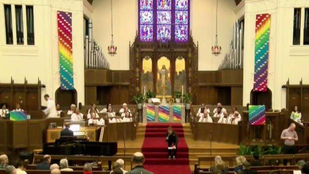 'Heartbreaking': Local Methodists React to LGBT Clergy Vote