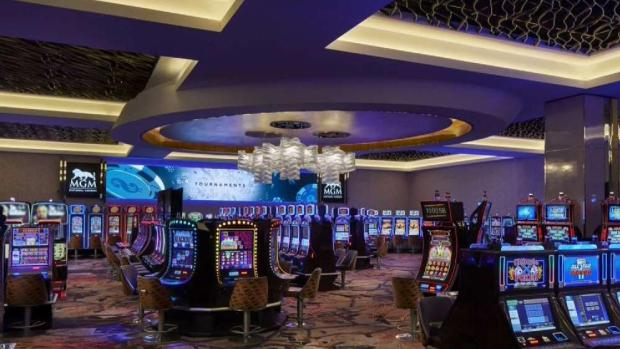 [DC] MGM National Harbor Unveils Expansion