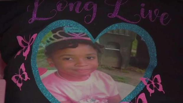 Makiyah Wilson's Mom Pleads for Suspect to Come Forward