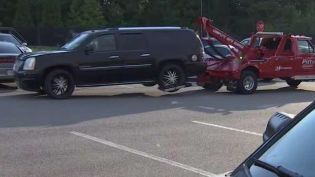 Woman Shot at Fredericksburg McDonald's Dies: Police | NBC4