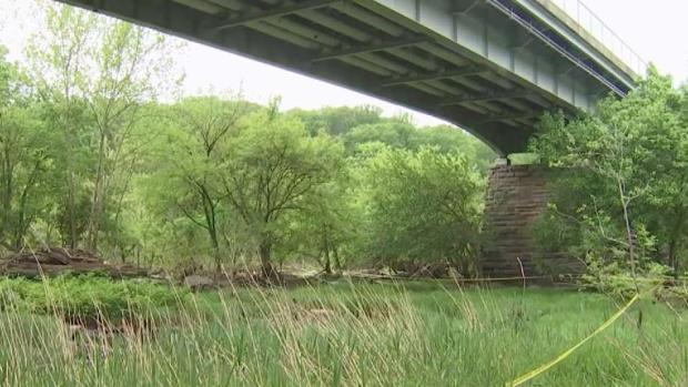 [DC] Man Found Dead in Wooded Area Near Chain Bridge in Northwest