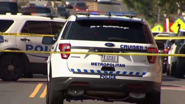 [DC] Man Killed in Shooting at DC Barbershop
